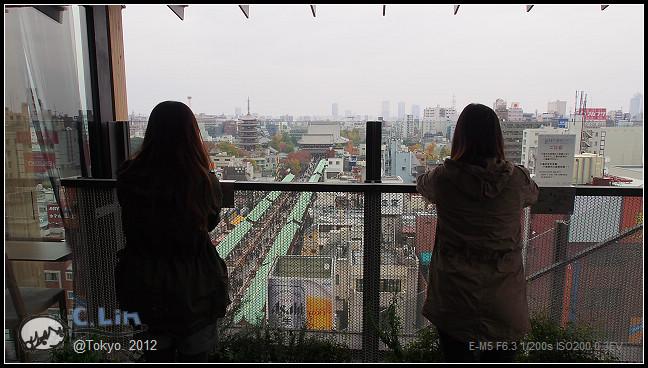日本單身行第三日之1-022