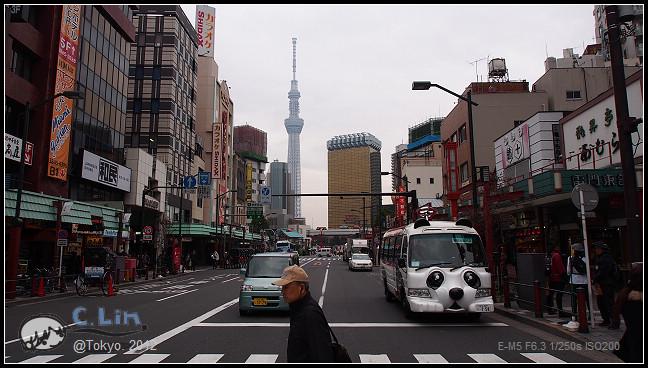 日本單身行第三日之1-031