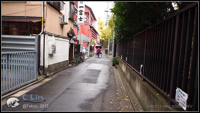 日本單身行第三日之3-006