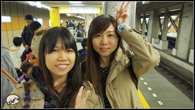 日本單身行第三日之5-002