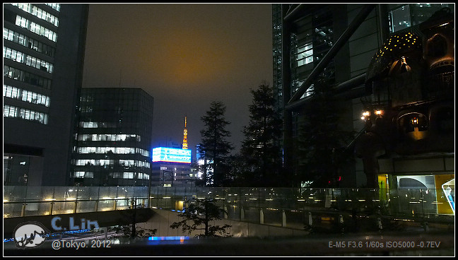 日本單身行第三日之5-023