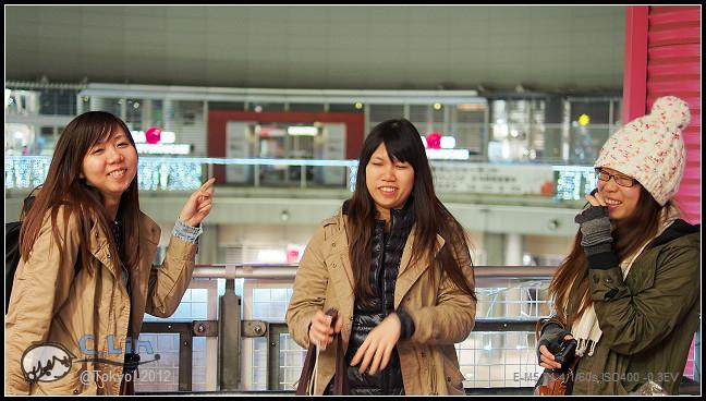 日本單身行第三日之9-010