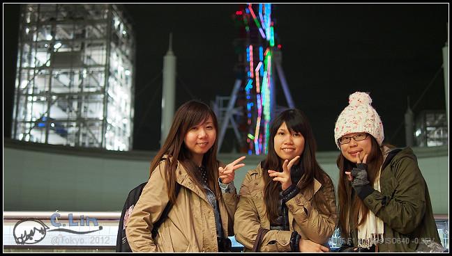 日本單身行第三日之9-011