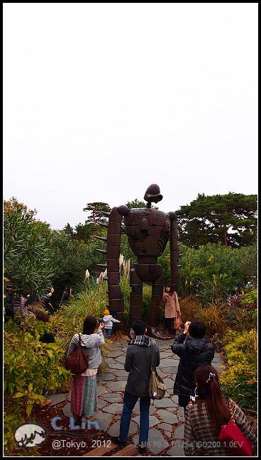 日本單身行第五日之1-014