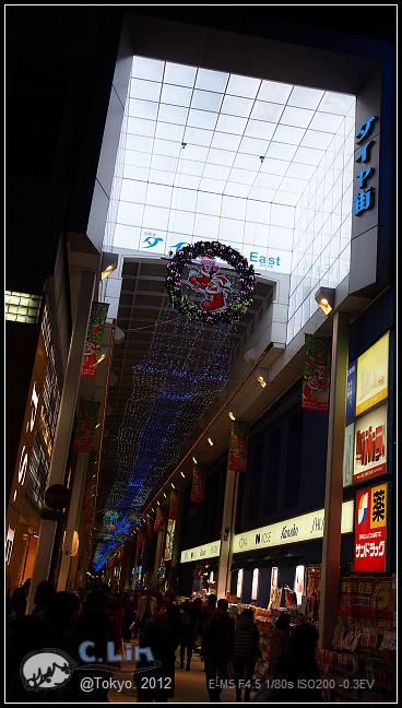 日本單身行第五日之3-006