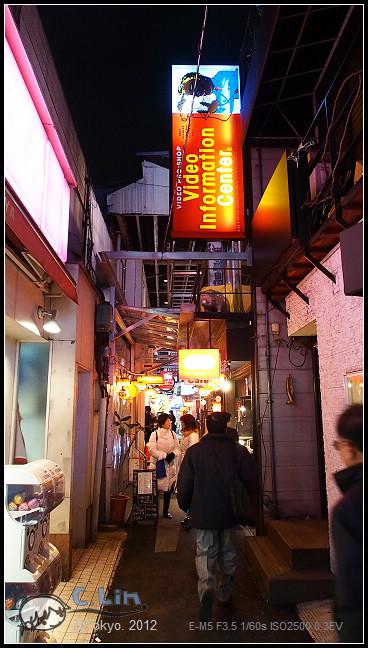 日本單身行第五日之3-015