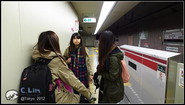 日本單身行第五日之4-002