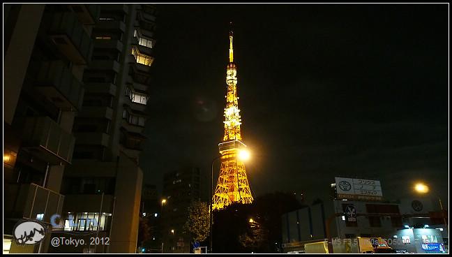 日本單身行第五日之4-003