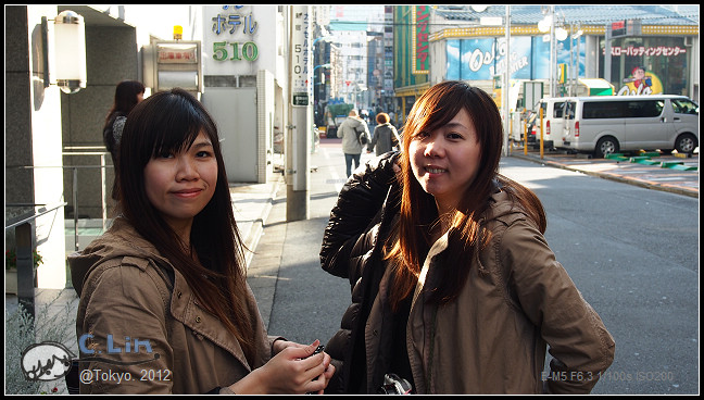 日本單身行第六日之1-002