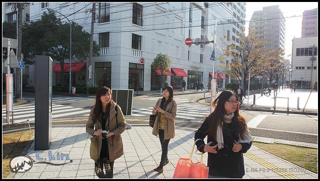 日本單身行第六日之4-007