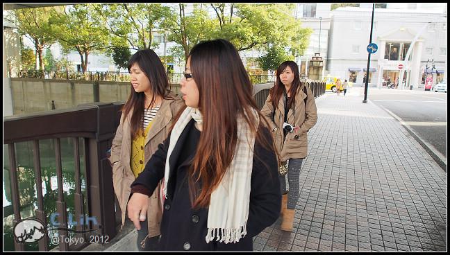 日本單身行第六日之4-002
