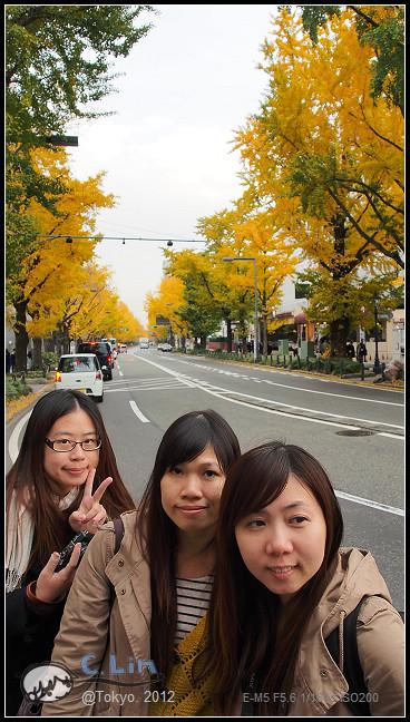 日本單身行第六日之6-007