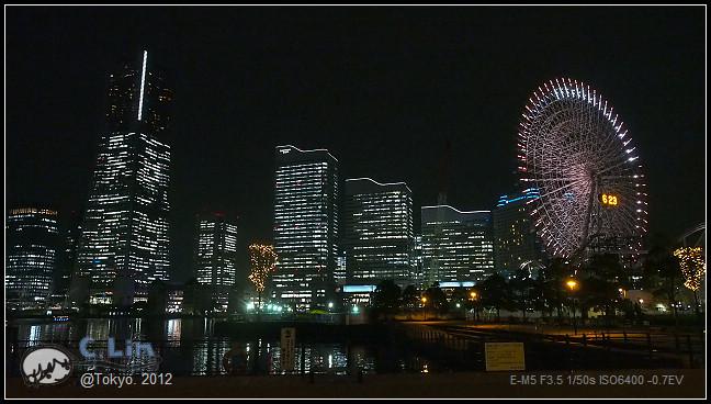 日本單身行第六日之9-010