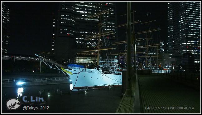 日本單身行第六日之9-022