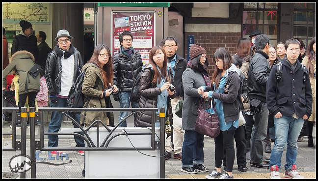 日本單身行第七日之1-012