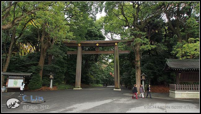 日本單身行第七日之1-020