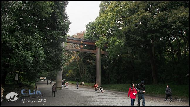 日本單身行第七日之1-031