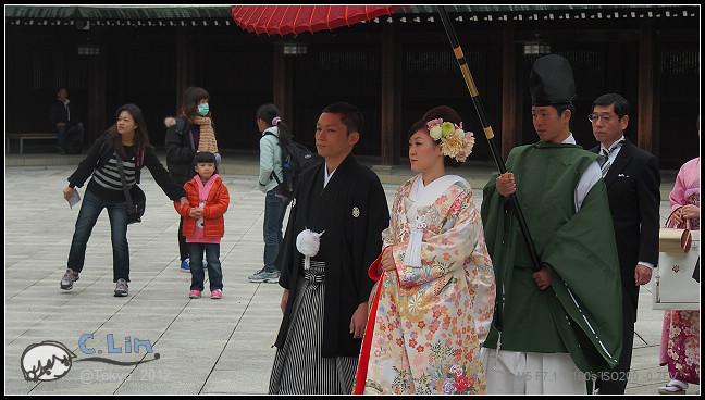 日本單身行第七日之1-070