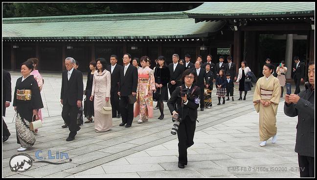 日本單身行第七日之1-071