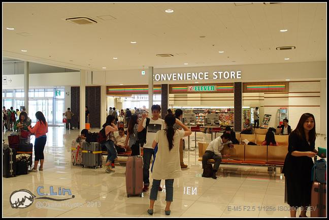 2013-京阪行-1-2 關西機場-009