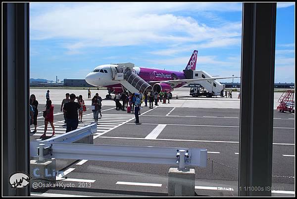 2013-京阪行-1-2 關西機場-005