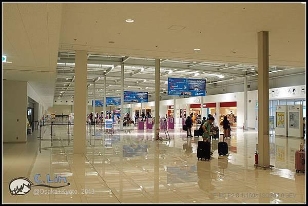2013-京阪行-1-2 關西機場-010