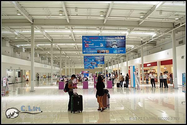 2013-京阪行-1-2 關西機場-011