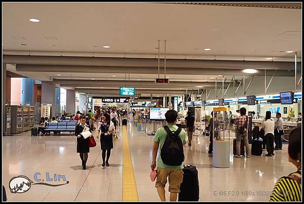 2013-京阪行-1-2 關西機場-032
