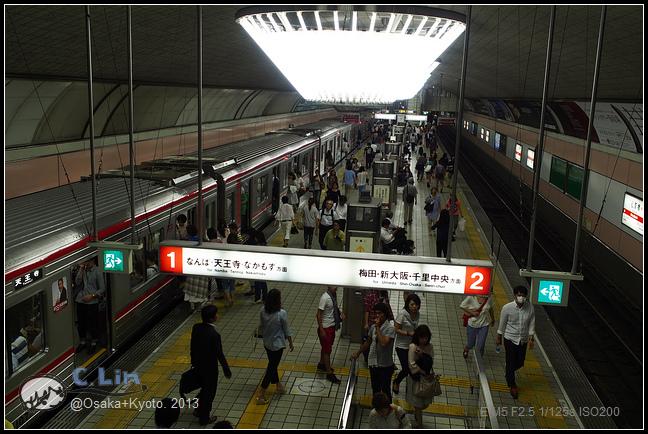 2013-京阪行-1-3 大阪西佳飯店-010