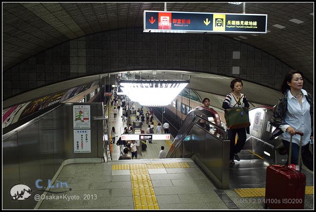 2013-京阪行-1-3 大阪西佳飯店-007
