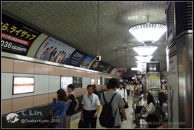 2013-京阪行-1-3 大阪西佳飯店-008