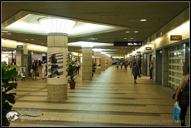 2013-京阪行-1-3 大阪西佳飯店-016