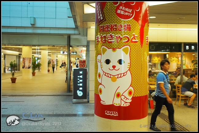 2013-京阪行-1-3 大阪西佳飯店-018