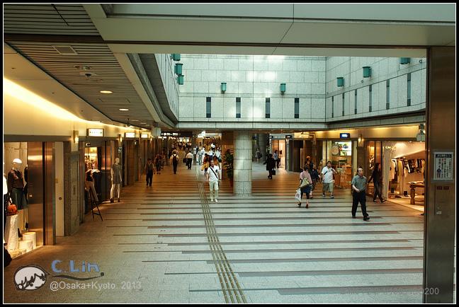 2013-京阪行-1-3 大阪西佳飯店-011
