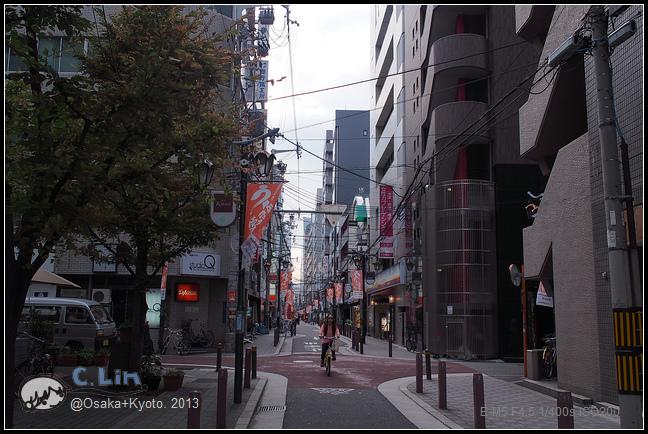 2013-京阪行-1-3 大阪西佳飯店-035