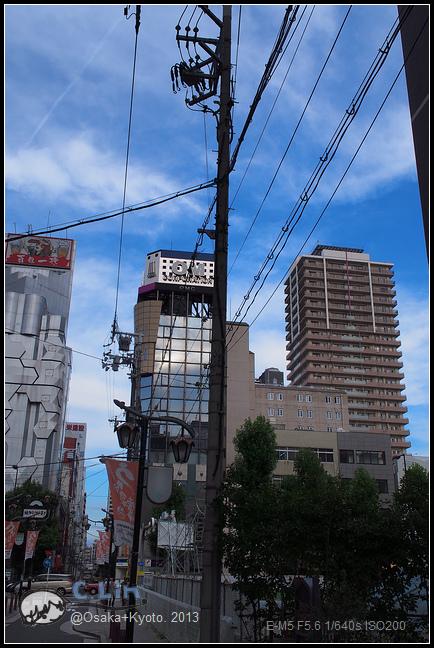 2013-京阪行-1-3 大阪西佳飯店-034