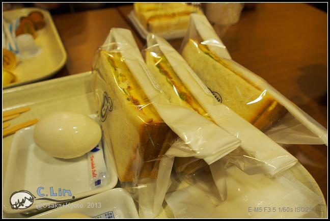 2013-京阪行-2-1 咖啡早餐-007