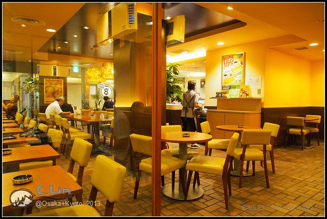2013-京阪行-2-1 咖啡早餐-009