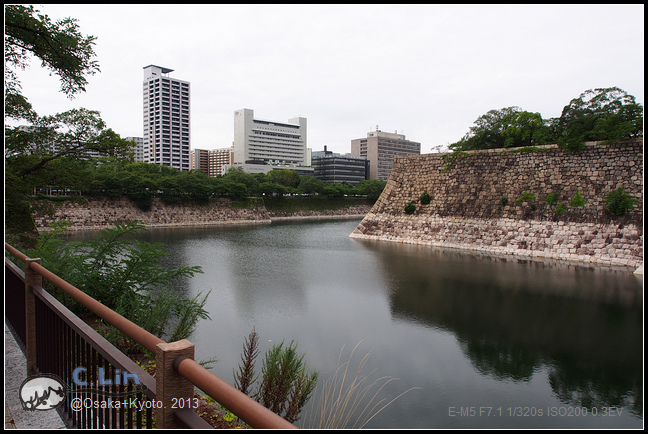 2-2 久違了,大阪城-012