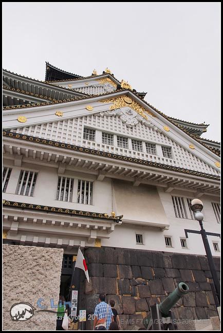 2-2 久違了,大阪城-033