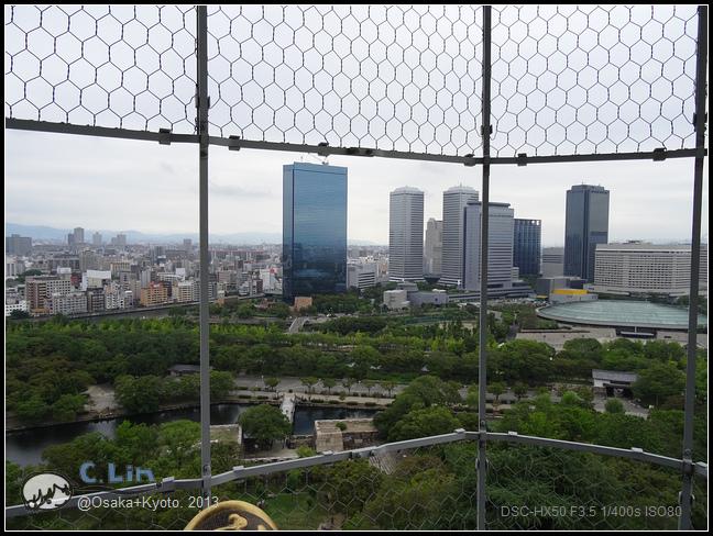 2-2 久違了,大阪城-035