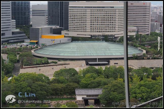 2-2 久違了,大阪城-038