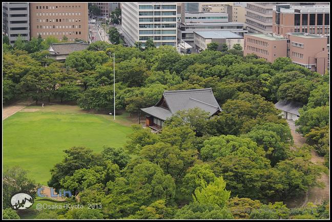 2-2 久違了,大阪城-042