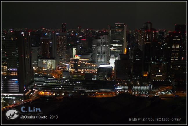 2-7 空中庭園夜景!-017