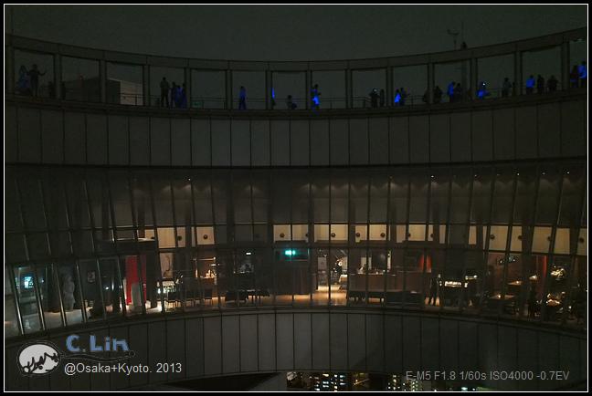 2-7 空中庭園夜景!-019