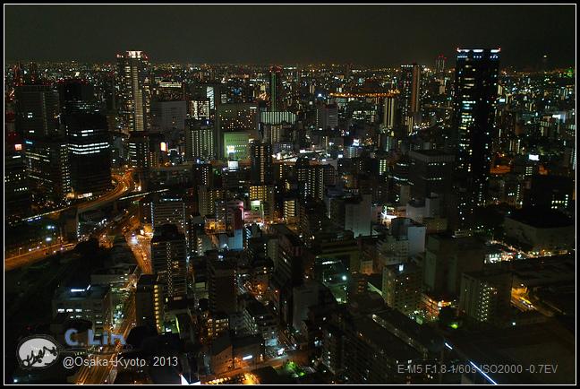 2-7 空中庭園夜景!-016