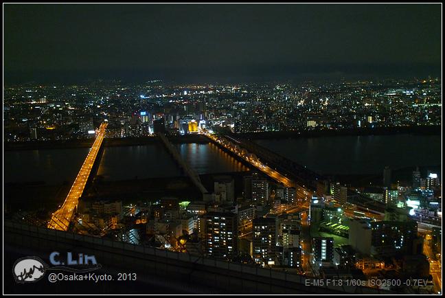 2-7 空中庭園夜景!-039