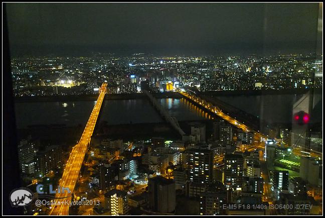 2-7 空中庭園夜景!-024