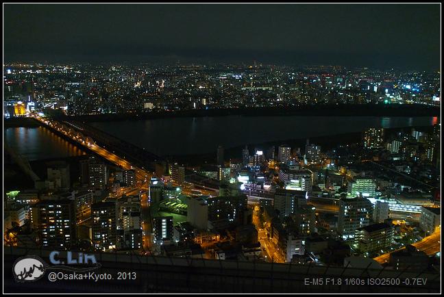 2-7 空中庭園夜景!-038