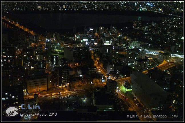 2-7 空中庭園夜景!-025